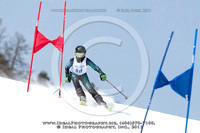 Youth Ski League Races, USSA Northern Division